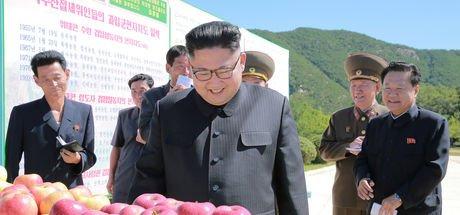 Kim Jong Un, Trump'a 14. yüzyıldan seslendi: 'Dotard'