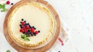 Pastacı kreması nasıl yapılır? Pastacı kreması tarifi ve malzemeleri