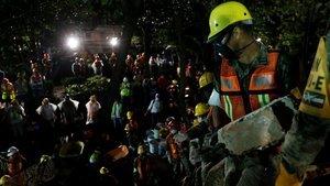 Meksika'da depremin bilançosu ağırlaşıyor: 286 ölü