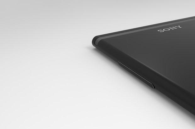 Sony cep telefon tasarımı