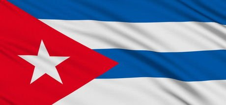 """Küba'dan ABD'ye """"devrim"""" tepkisi!"""
