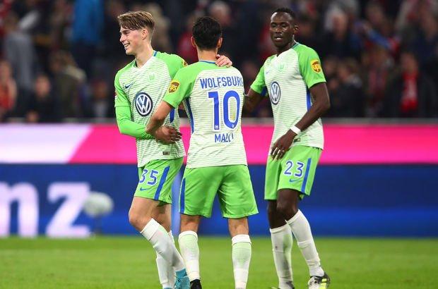 Bayern München - Wolfsburg