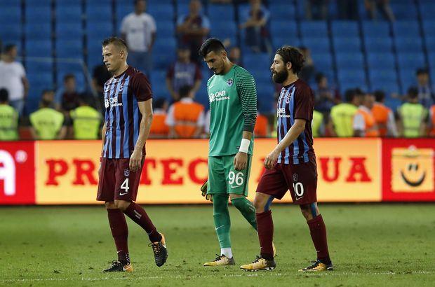 Trabzonspor Alanyaspor