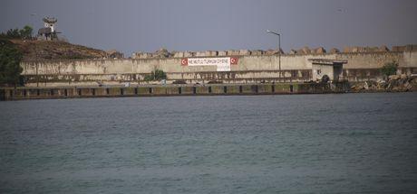 Kocaeli'de göçmenleri taşıyan balıkçı teknesi battı
