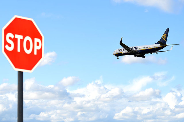 En çok karıştırılan havalimanları