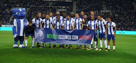 Porto: 5 - Portimonense: 2 (MAÇ SONUCU)