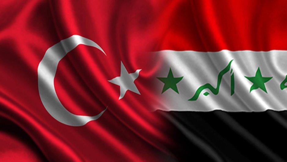 Türkiye - Irak