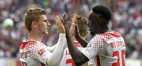RB Leipzig 2 maç sonra!
