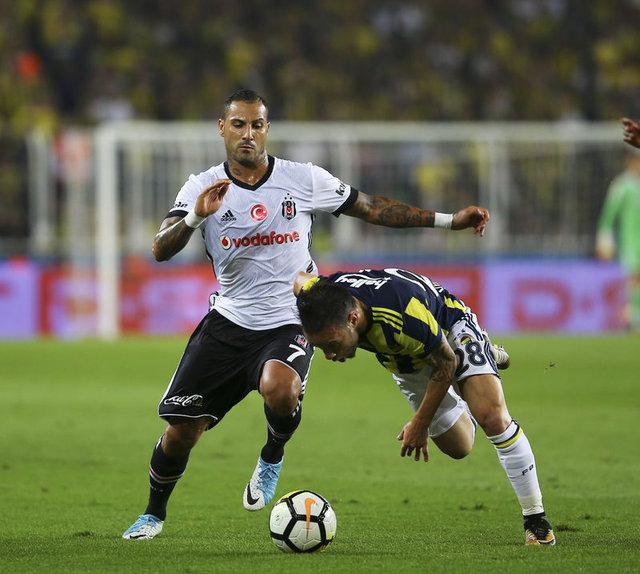 Dünya basınında Fenerbahçe-Beşiktaş derbisinin yankıları