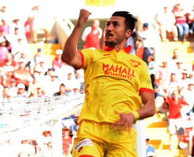 Günün adamı Jahovic: 3 rakibe, 1 kendi kalesine gol