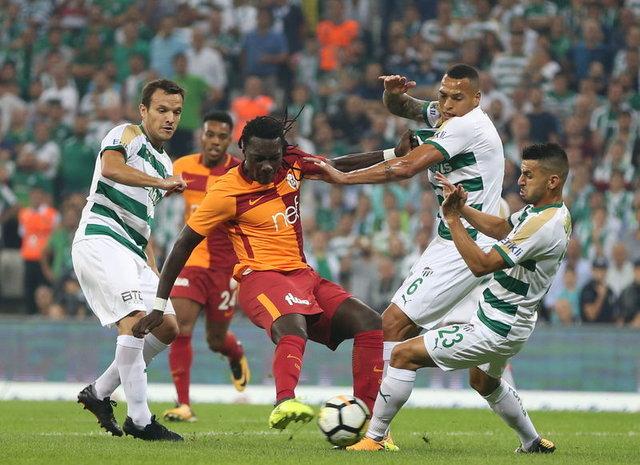 Rıdvan Dilmen'den Bursaspor-Galatasaray maçı yorumu