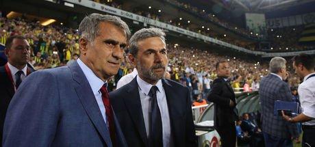 Aykut Kocaman: Beşiktaş'la ilgili söylenebilecek bir şey var ama...