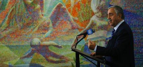 """KKTC'den BM'ye """"izolasyonları kaldırın"""" talebi"""
