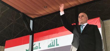 Irak Başbakanı: Tüm hukuki önlemleri alacağız