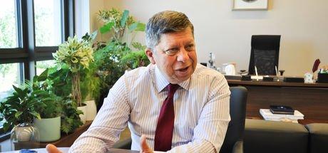 Cumhurbaşkanı Başdanışmanı İlnur Çevik: Kürt petrolünü satamayız
