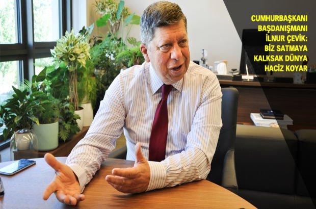 """""""Kürt petrolünü satamayız"""""""