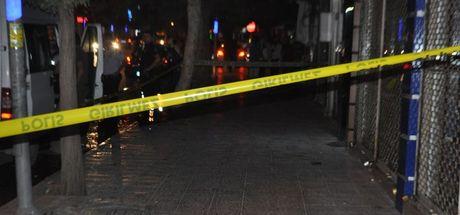 Adıyaman'da çıkan silahlı kavgada 1 kişi öldü, 2 kişi yaralandı