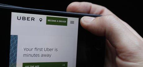 İngiliz Hükümeti'nden Uber yasağına tepki