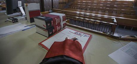 Eski büyükelçiye FETÖ'den hapis istemi