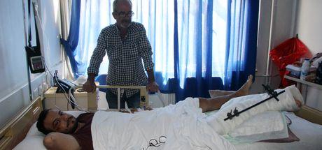 Bursa'da doktor adayına otobanda çarptı, ölüme terk edip kaçtı
