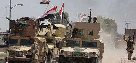 Irak ordusu ile peşmerge 5 madde üzerinde anlaştı