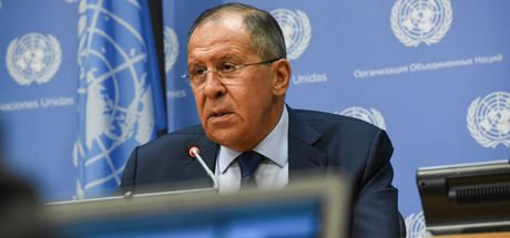 Sergey Lavrov: ABD Kuzey Kore'yi vuramaz