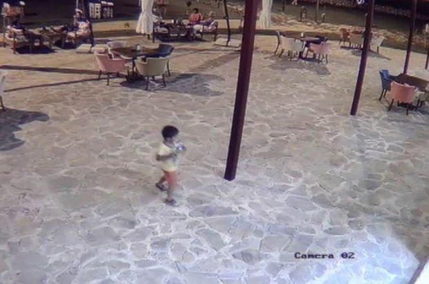 Mersin'de bıçaklanarak öldürülen Suriyeli çocuğun katil zanlısı yakalandı