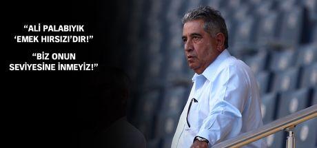Beşiktaş, Fenerbahçe Basın Sözcüsü Mahmut Uslu'ya dava açıyor!