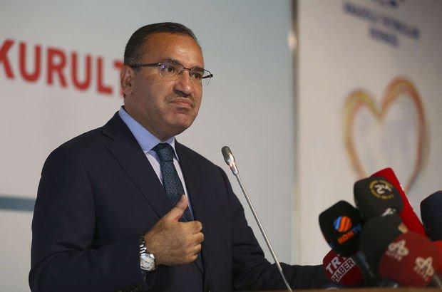 Başbakan Yardımcısı Bozdağ: Felaketlere sebep olacak bir referandumdur