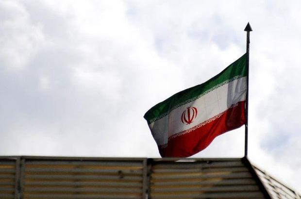 İran Barzani'ye hava sahasını kapattı!