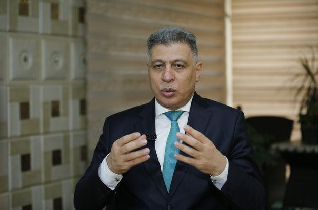 Irak Türkmen Cephesi Başkanı Salihi: Türkmenler referandumu boykot edecek