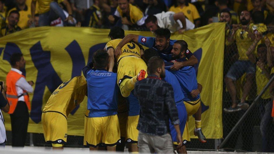 MKE Ankaragücü: 1 - Samsunspor: 0