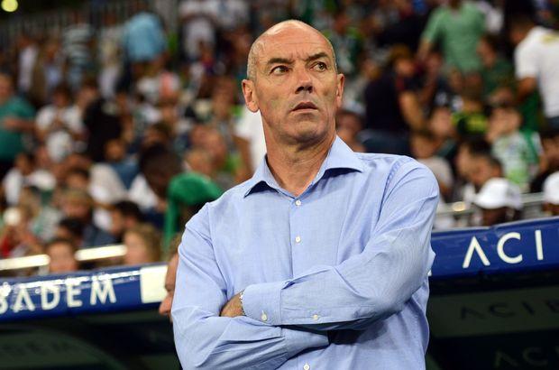 Paul Le Guen Bursaspor