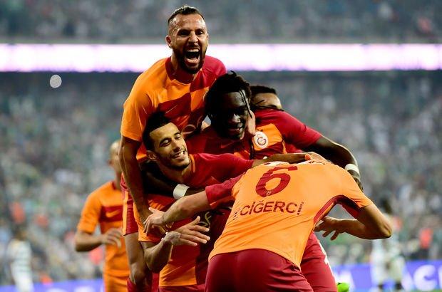 Cengiz Özyalçın Galatasaray