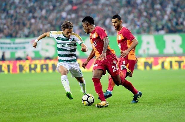 Yusuf Erdoğan: Elimizdeki maç akıp gitti
