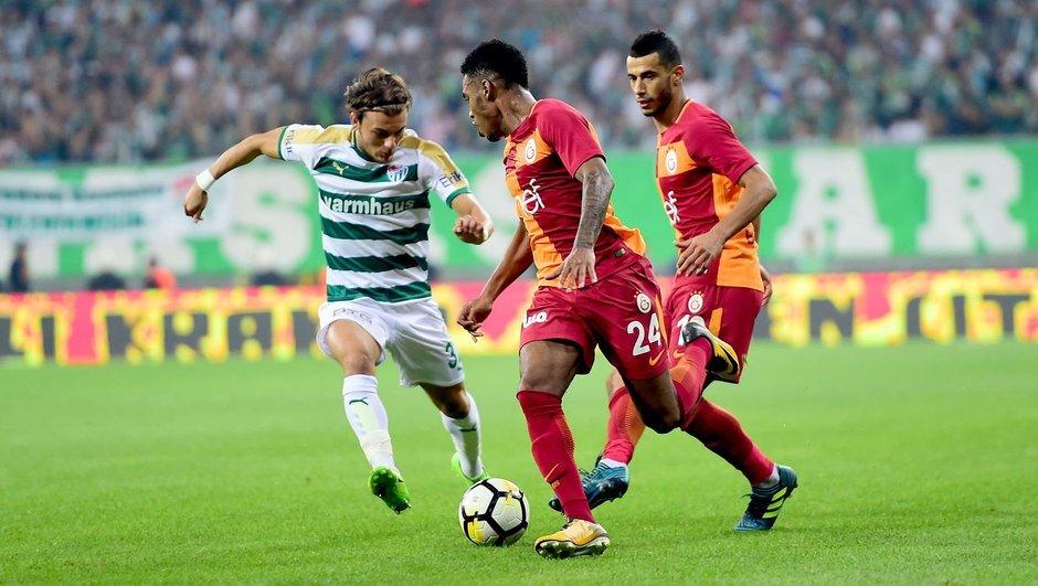 Yusuf Erdoğan Bursaspor