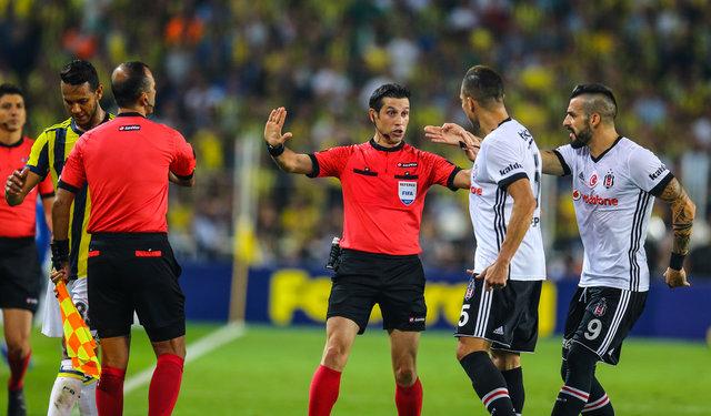 Alvaro Negredo olaylı Fenerbahçe maçını Habertürk'e anlattı
