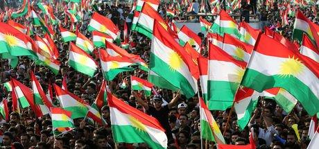 """Irak Kürt bölgesi, """"bağımsızlık"""" referandumu için bugün sandık başında"""