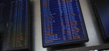 ABD yönetiminden 8 ülkeye yeni seyahat kısıtlamaları