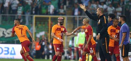 Yazarlar, Bursaspor - Galatasaray maçını yorumladı