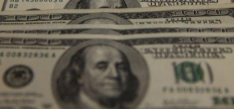 Dolar haftaya 3.50 TL'den başladı
