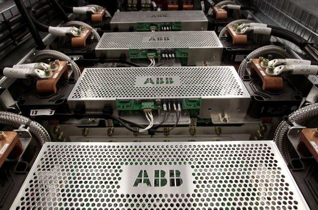 ABB, 2.6 milyar dolara General Elektrik'in Endüstriyel Çözümler bölümünü satın aldı