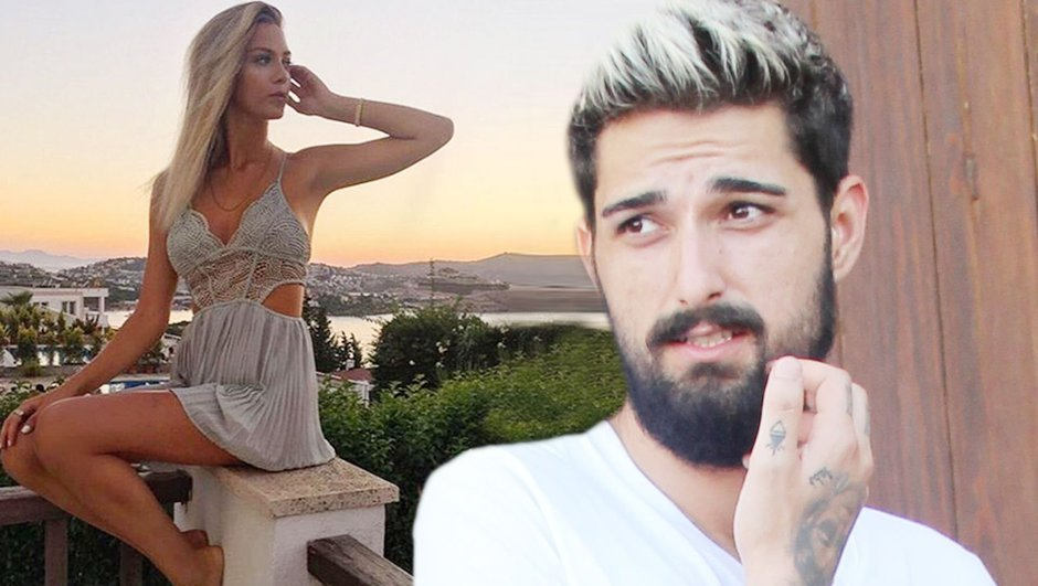 İdo'nun yeni sevgilisi bakın kim çıktı