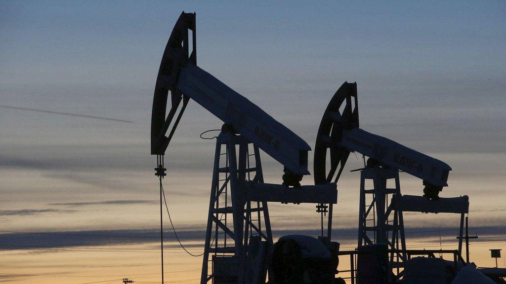 Irak parlamentosu Kerkük petrollerinin devredilmesini istedi!