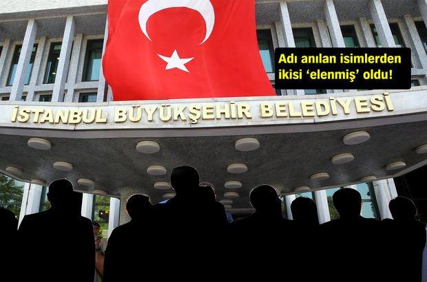 İstanbul Büyükşehir Belediye Başkanı kim olacak?