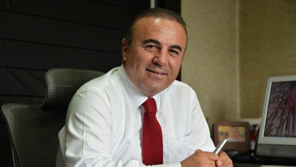 Ahmet Baydar Konyaspor