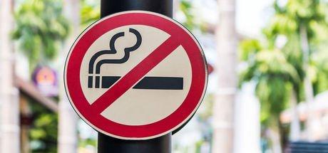 'Elektronik sigara masum değil' uyarısı