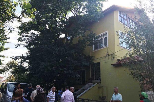 Eski bakan İsmail Müftüoğlu'nun ağabeyi çatıdan düşerek öldü