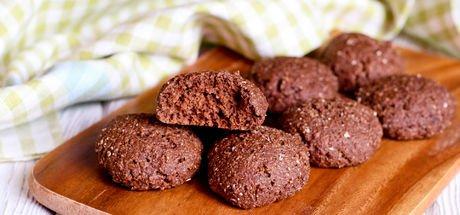 Çikolatalı ıslak kurabiye nasıl yapılır? Çikolatalı ıslak kurabiye tarifi ve malzemeleri...