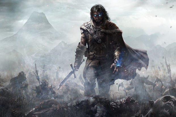 Middle-earth: Shadow of Mordor hediye